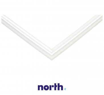 Uszczelka drzwiczek górnej zamrażarki do lodówki 00355753