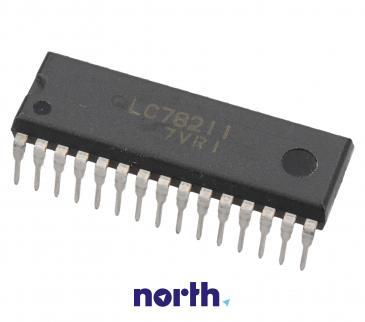 LC78211 Układ scalony IC
