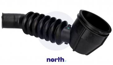 Rura | Wąż połączeniowy bęben - pompa do pralki Samsung DC6210304A