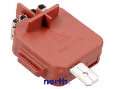 Przekaźnik | Starter rozruchowy pompy myjącej PTC do zmywarki Siemens 00169326