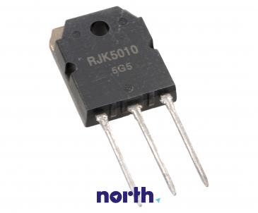 RJK5010 Tranzystor TO-3P 500V 40A