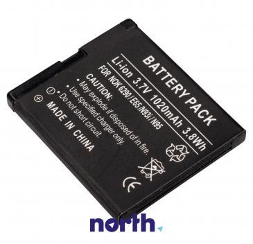 Akumulator | Bateria Li-Ion GSMA37096C 3.7V 900mAh do smartfona