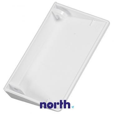 Rączka | Uchwyt drzwiczek zamrażarki górnej do lodówki Electrolux 4006012951
