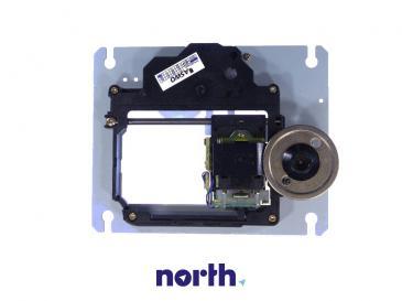 SFP101 Laser | Głowica laserowa