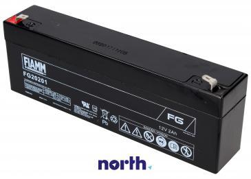 FG20201 Akumulator UPS 12V 2000mAh Fiamm (1szt.)