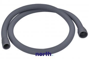 Rura | Wąż odpływowy 1.5m do pralki za Gorenje