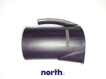Obudowa TZ91100 wkładu termicznego do ekspresu do kawy Siemens 00264927