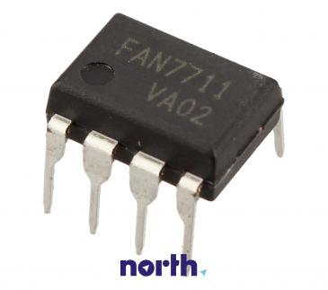 FAN7711N Układ scalony IC