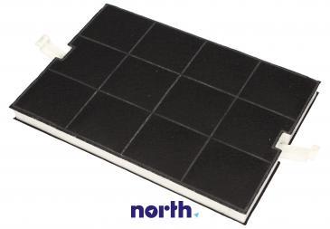 Filtr węglowy aktywny LZ51605 (1szt.) do okapu Siemens 00351210