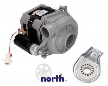 Pompa myjąca (obiegowa) z turbiną do zmywarki Beko 1740701700
