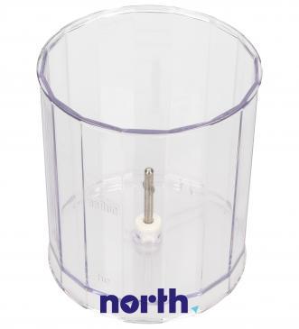 Pojemnik HC4 rozdrabniacza pojemność 350ml blendera ręcznego Braun 64188639