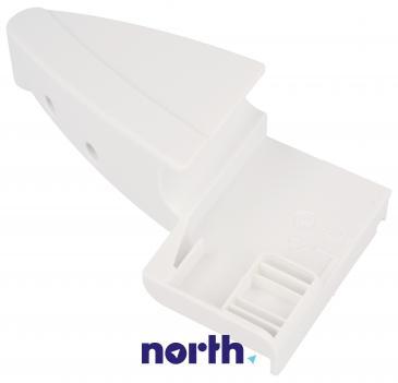 Wspornik | Mocowanie półki drzwi chłodziarki do lodówki Liebherr 743600400