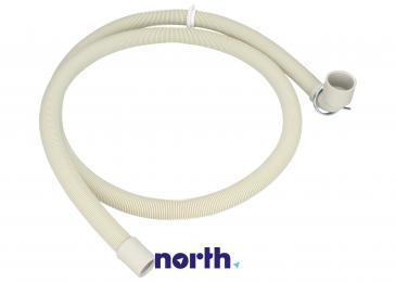 Wąż odpływowy 1.8m do zmywarki C00054869