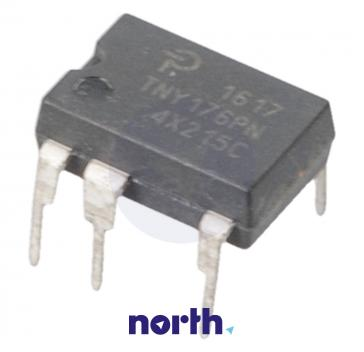 TNY176PN Tranzystor DIP-8 650V 720mA 140MHz