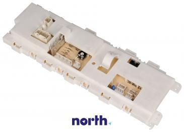 Moduł elektroniczny skonfigurowany do pralki 2822530740