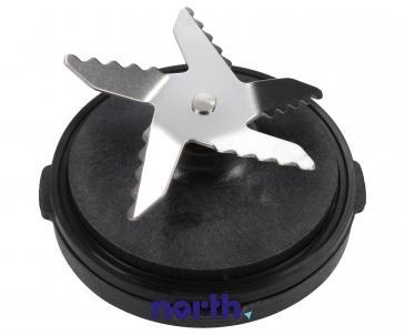 Nóż tnący z obudową do blendera Philips 420303592381