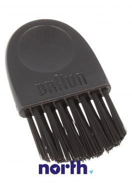 Pędzelek | Szczotka do czyszczenia do golarki Braun 67030939