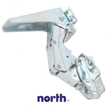 Zawias drzwi (górny lewy / dolny prawy) do lodówki Electrolux 4006053856