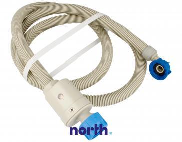 Wąż dopływowy AquaStop do pralki 1523396206