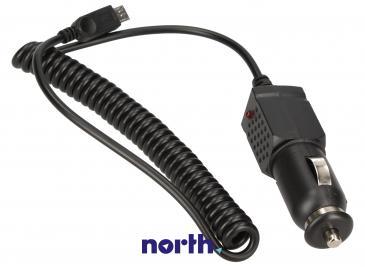 Ładowarka samochodowa USB do tabletu