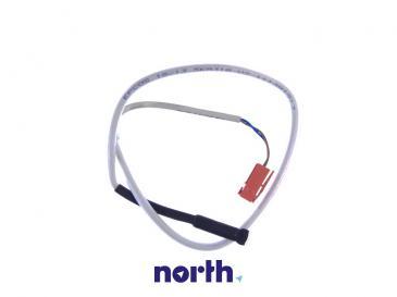 Czujnik temperatury NTC do lodówki Siemens 00617393