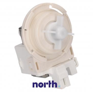 Silnik pompy odpływowej MSP287258 do pralki Miele