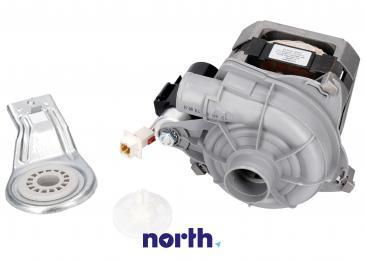 Pompa myjąca (obiegowa) z turbiną do zmywarki Beko 1740701800