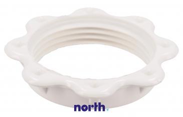 Nakrętka rury ramienia z spryskiwacza do zmywarki Whirlpool 481990501222