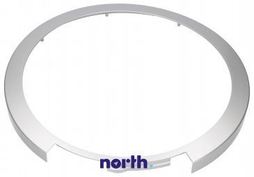Obręcz | Ramka zewnętrzna drzwi do pralki Siemens 00673907