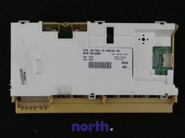 Moduł sterujący nieskonfigurowany do zmywarki Whirlpool 480140101968