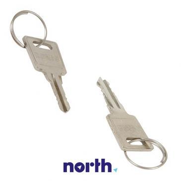 Klucz zamka do lodówki 4055081873