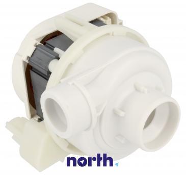 Pompa myjąca (obiegowa) z turbiną do zmywarki 1113170003