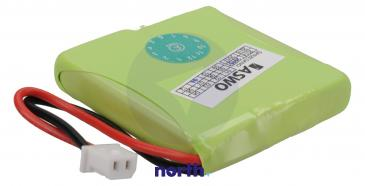 CPAA24010 Akumulator 2.4V 0.5Ah telefonu bezprzewodowego GP 5M2BMXZ
