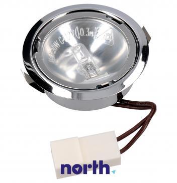 Żarówka | Lampa halogenowa (komplet) do okapu 50261584002