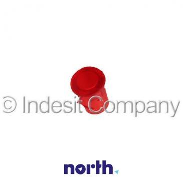 C00276851 482000031354 szkiełko kontrolki czerwonej INDESIT