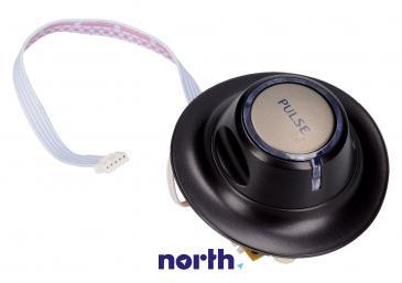 Pokrętło kompletne z przełącznikiem do robota kuchennego Electrolux 4055083226