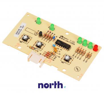 Moduł obsługi panelu sterowania oprogramowania do pralki 1254191222