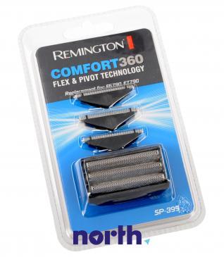 SP399 Folia + blok ostrzy do golarki Remington 44093530400