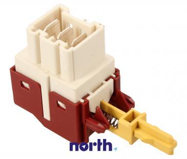 Wyłącznik | Włącznik sieciowy do pralki Electrolux 1249271006