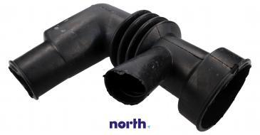 Rura | Wąż połączeniowy bęben - pompa do pralki 92131317