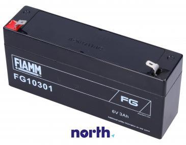FG10301 Akumulator UPS 6V 3000mAh Fiamm (1szt.)