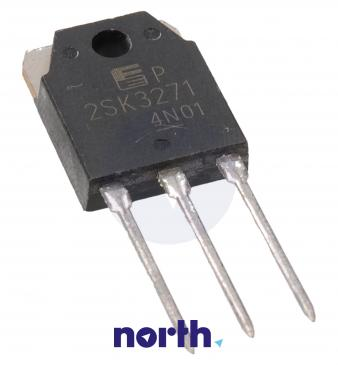 2SK3271-01MR Tranzystor TO-3P (n-channel) 60V 100A 5MHz