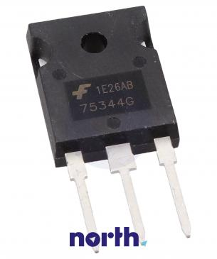 HUF75344G3 Tranzystor TO-247 (n-channel) 55V 75A 3MHz