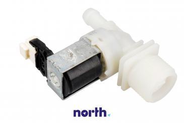 Elektrozawór do zmywarki Whirlpool 480140102032