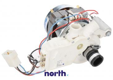 Pompa myjąca (obiegowa) z turbiną do zmywarki Indesit C00078566