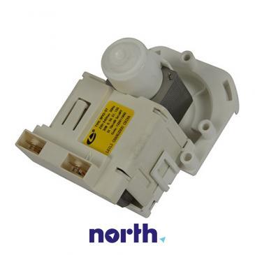 Silnik pompy odpływowej do pralki 1326119003