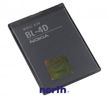 Akumulator | Bateria BL-4D 3.7V 1200mAh do smartfona Nokia 0670603
