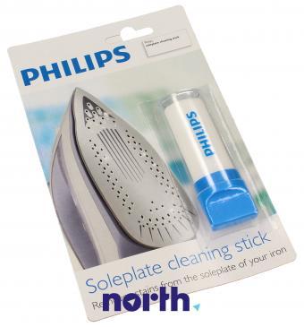 Sztyft do czyszczenia stopy żelazka 1szt. 423902263491 Philips