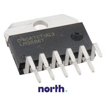 LM3886T Układ scalony IC