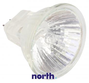 Żarówka halogenowa GU4 20W Osram decostar 35 z reflektorem (Ciepły biały)